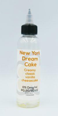 New York Dream Cake 2