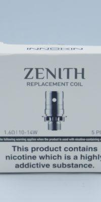 Innokin Zenith Coils 1