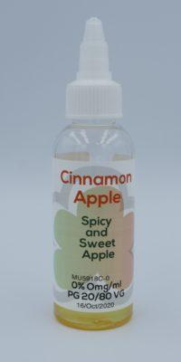 Cinnamon Apple 50ml 1