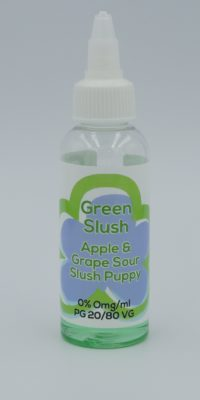Green Slush 60ml 2