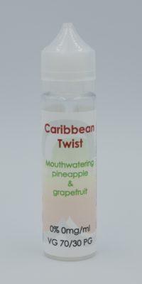 Caribbean Twist 60ml 2