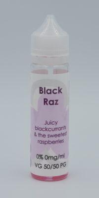 Black Raz 60ml 2
