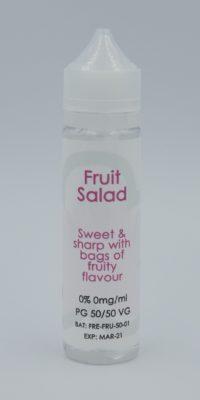 Fruit Salad 60ml 2