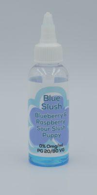 Blue Slush 60ml 2